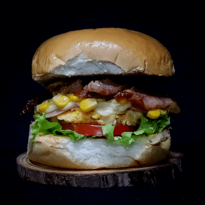 X-Cocó Bacon