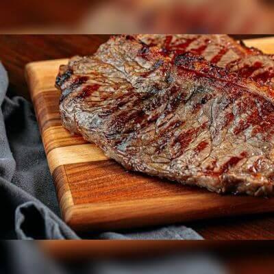 Prime Steak Individual