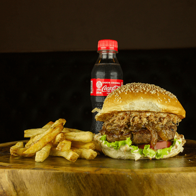 Nine's Burger