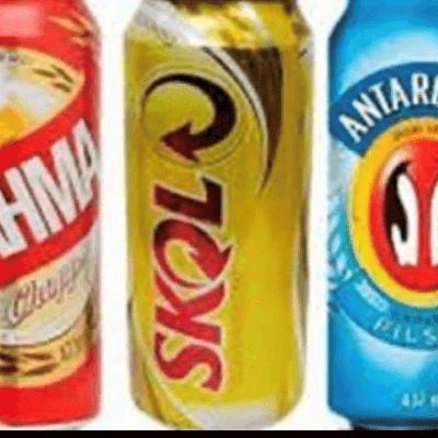 Cerveja Latão