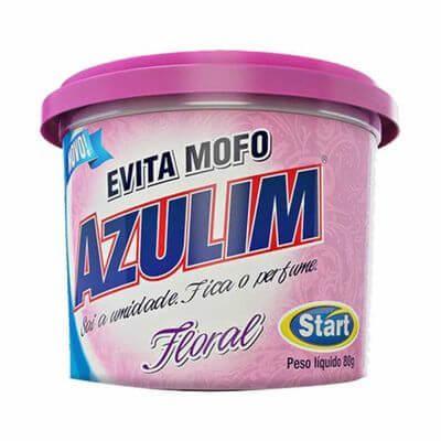 Evita Mofo Azulim Floral 80g