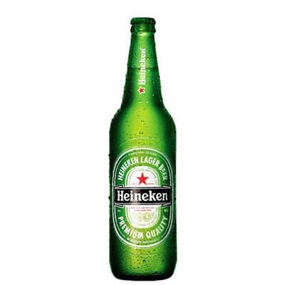 Heineken Retornável