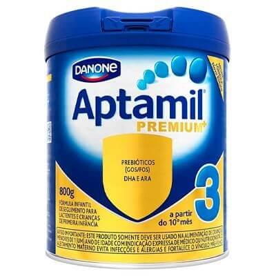 Danone Aptamil Premium 3 - 800g