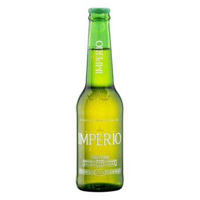 Império Lager LONG NECK