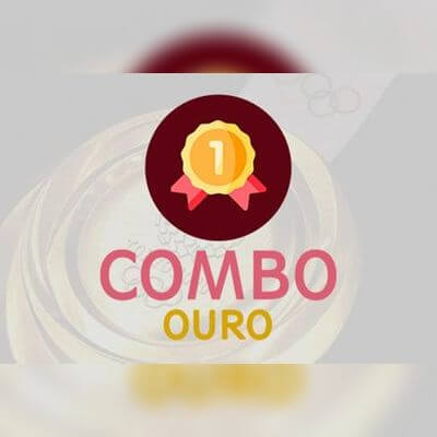 Combo Ouro