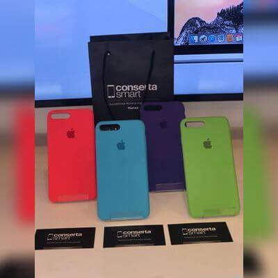 Case Apple iPhone 7/8Plus
