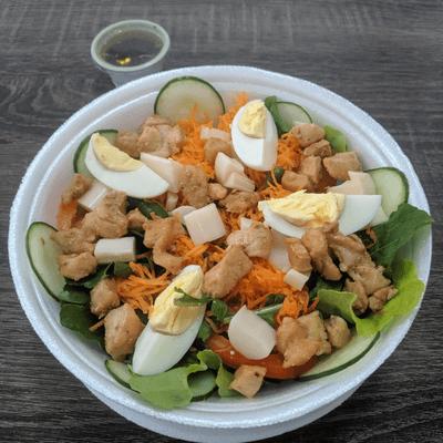 Salada Santa Gulla