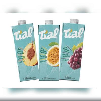 Suco Tial | 1L