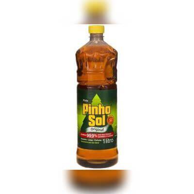 Desinfetante Pinho Sol - 1L