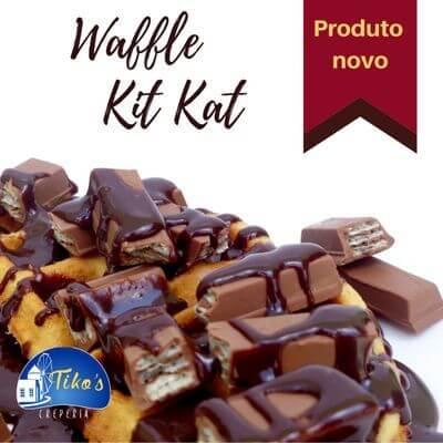 36. Kit Kat