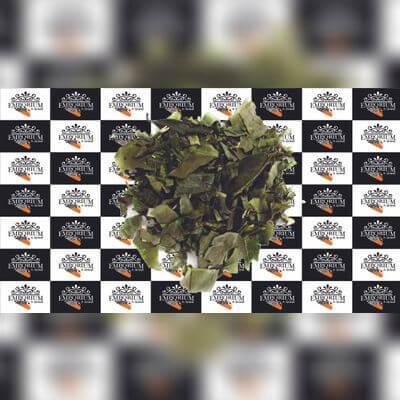 Verde Banchá | 50g