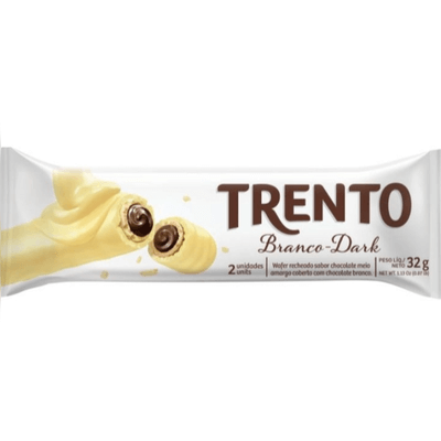 Trento Branco-Dark