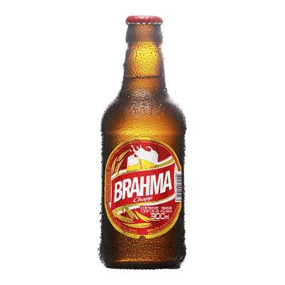 Brahma Chopp 300ml