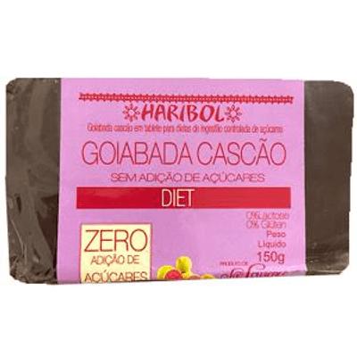 Doce Diet - Goiabada - 20g