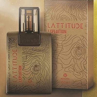 LATTITUDE EXPEDITION 100ML