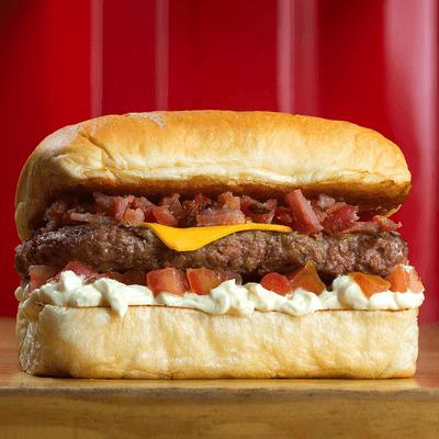 Texas Bacon