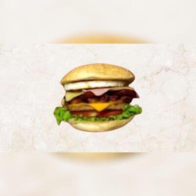 Perseu Burger