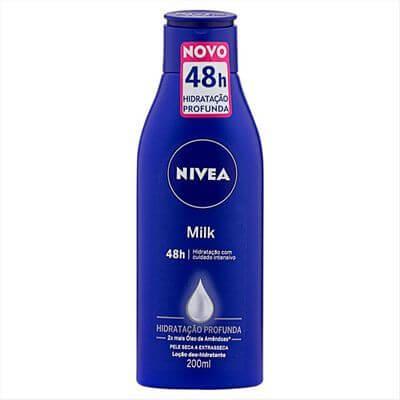 Hidratação Profunda Milk - 200ml