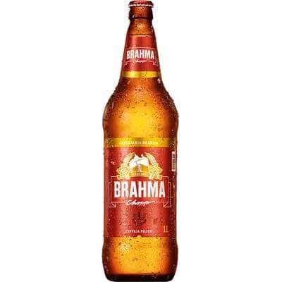 Brahma Retornável