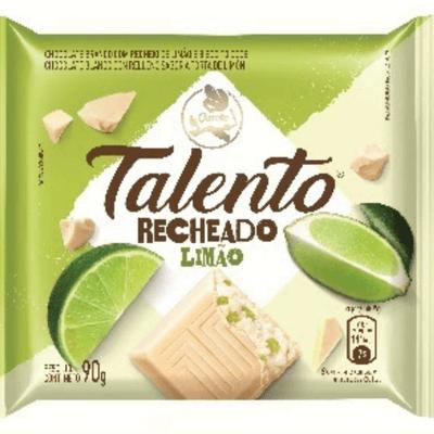 Talento Limão 90g