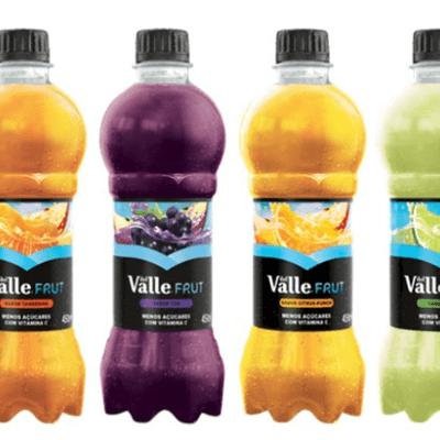 Del Valle Fruit