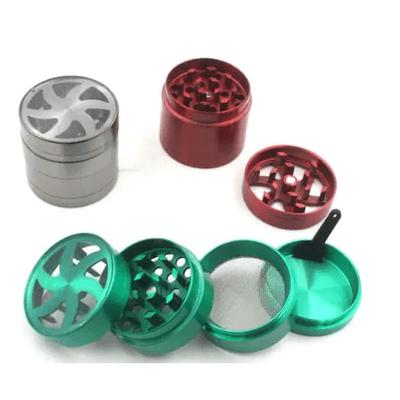 Dichavador 3 Partes Metal