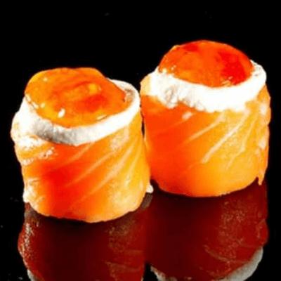 Sashimi Ice de Pimenta
