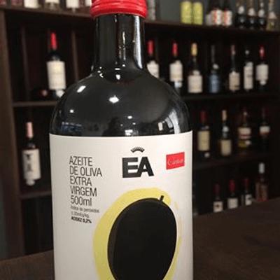 Azeite Cartuxa EA Extra Virgem - 500ml