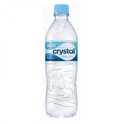 Água Mineral | 500ml