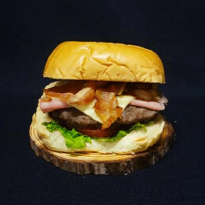 X-Bacon