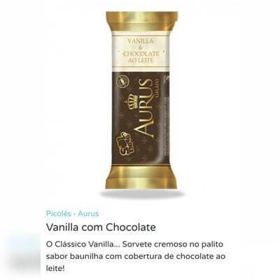 Aurus Vanilla