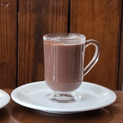 Chocolate Quente 240ml