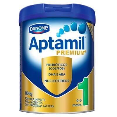 Danone Aptamil Premium 1 - 800g