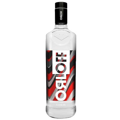 Vodka Orloff - 1L