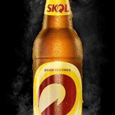 Caixa Skol
