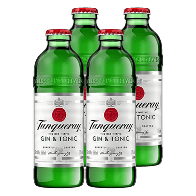 Gins: Gin Tanqueray 275ml