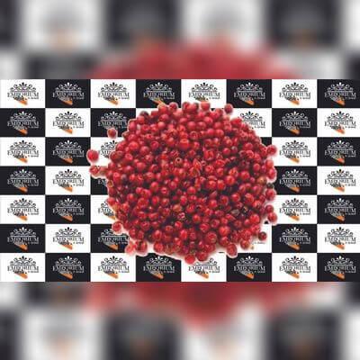 Pimenta Rosa 50g