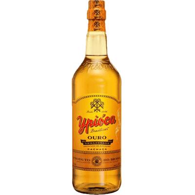 Aguardente Ypioca Ouro - 965ml