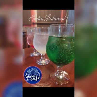 Soda Italiana - 300ml