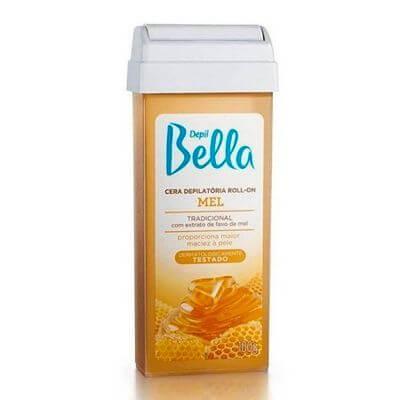 Depil Bella Cera Depilatória Roll-on - 100g