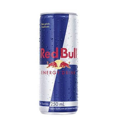 Energético Red Bull - 250ml