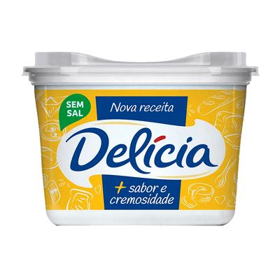 Margarina Delícia - 500g