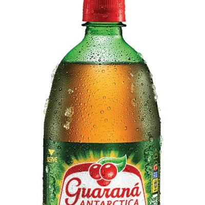 Guaraná Antarctica - 1L