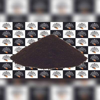 Pimenta Preta Moída 50g