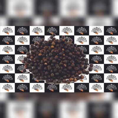 Pimenta Preta em Grãos 50gr