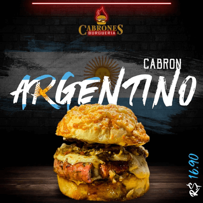 Argentino (Choripán)