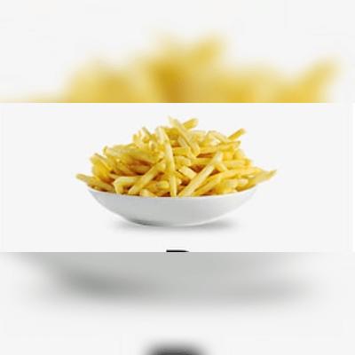 Batata Frita P 200g