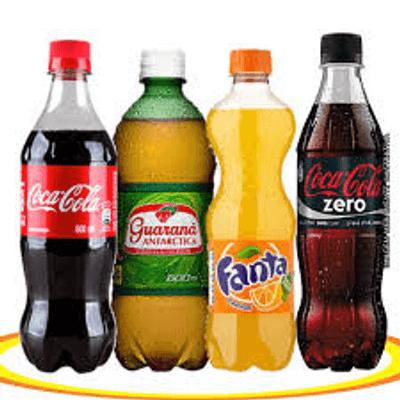 Refrigerante Juninho - 237ml