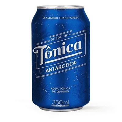 AGUA TONICA LATA 350ML
