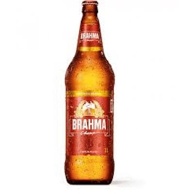 Brahma Litrão
